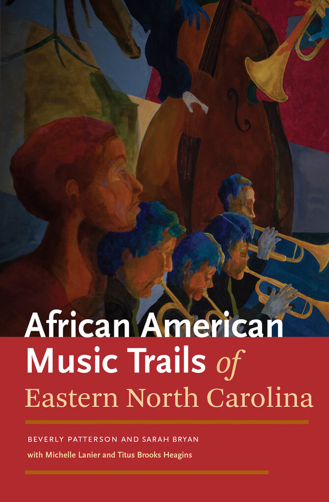 African American Music Trails of Eastern North ...