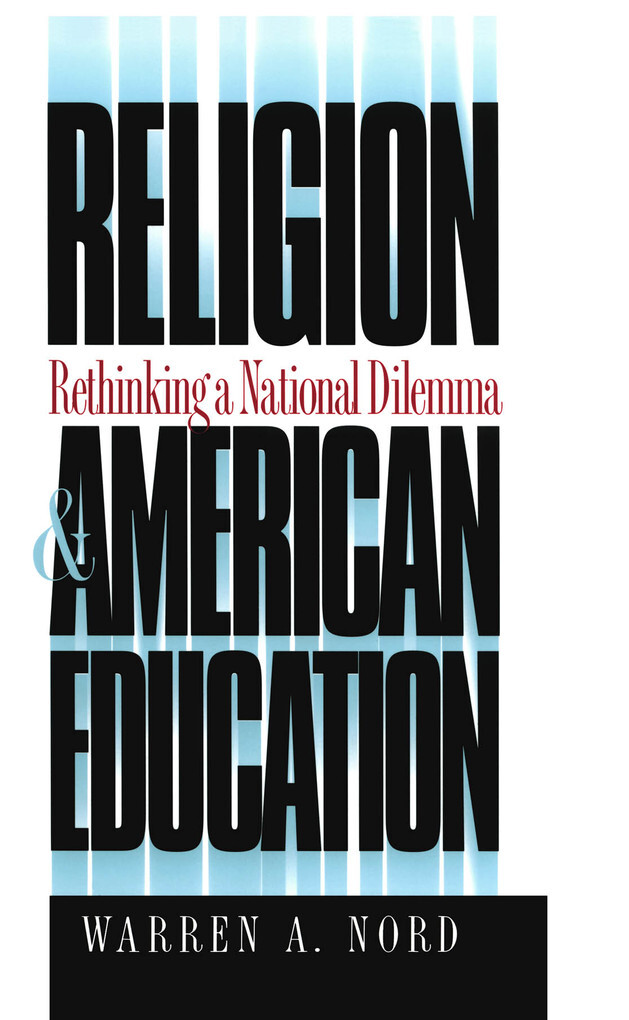 Religion and American Education als eBook Downl...