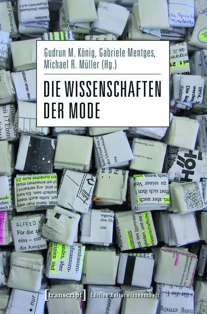 Die Wissenschaften der Mode als eBook Download von