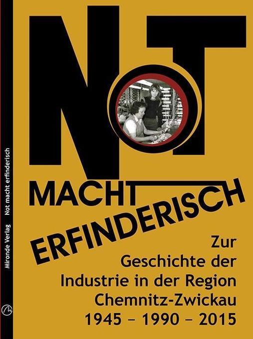 Not macht erfinderisch als Buch von René Fleisc...