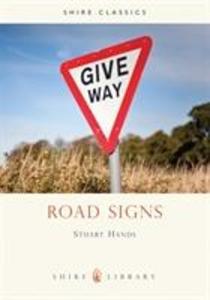 Road Signs als Taschenbuch