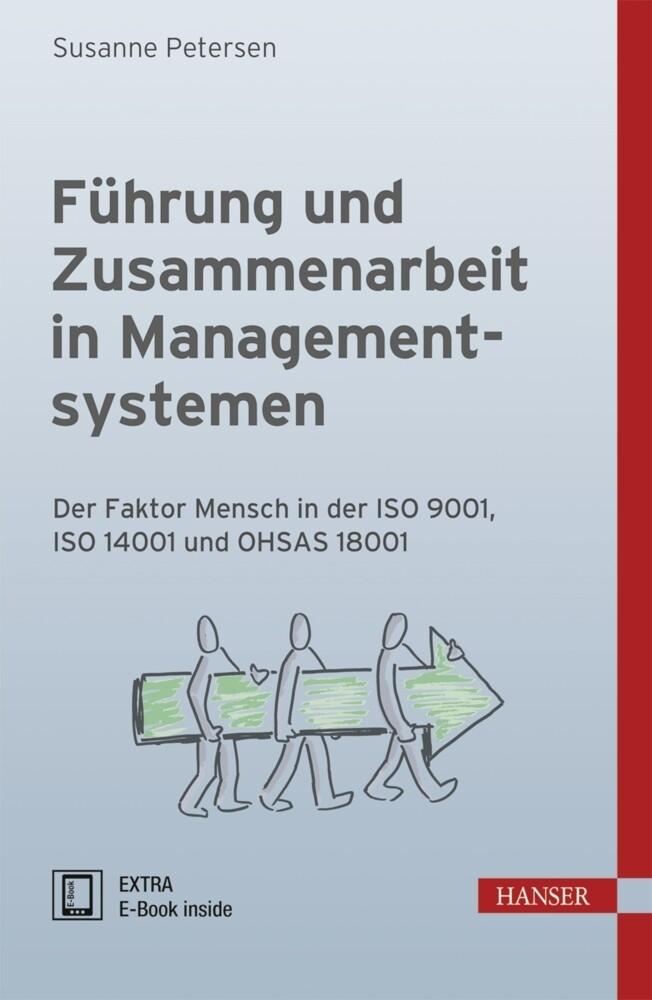 Führung und Zusammenarbeit in Managementsysteme...