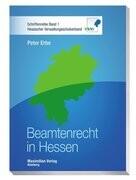 Beamtenrecht in Hessen