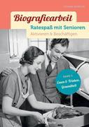 Biografiearbeit - Ratespaß mit Senioren