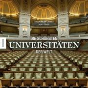 Die schönsten Universitäten
