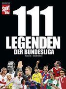 111 Legenden der Bundesliga