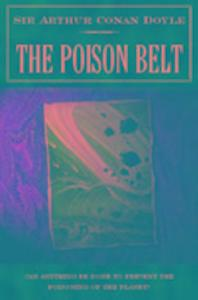 The Poison Belt als Buch