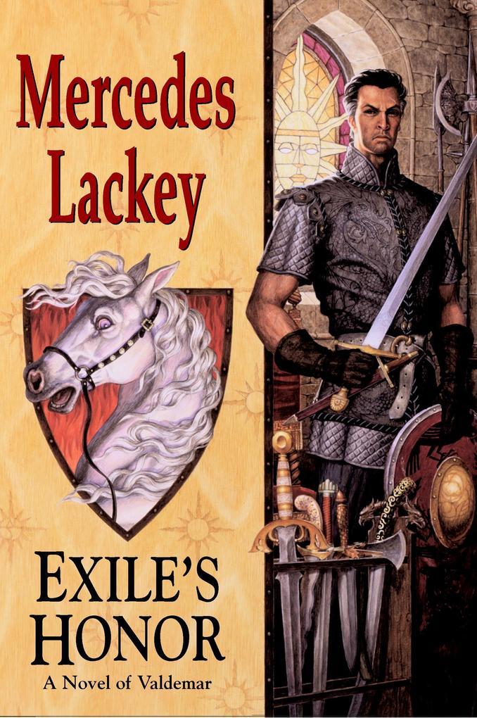 Exile's Honor als Taschenbuch