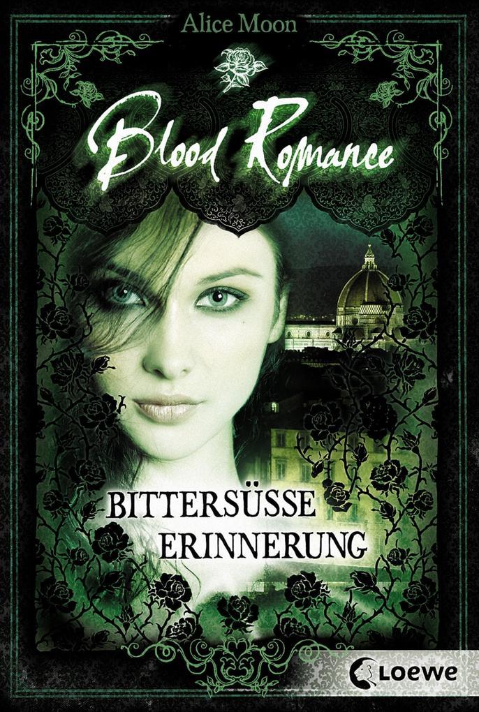 Blood Romance 3 - Bittersüße Erinnerung als eBo...