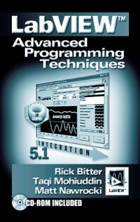 LabVIEW als eBook Download von Rick Bitter, Taq...