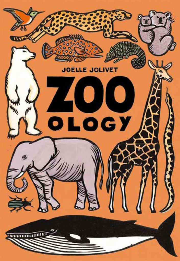 Zoo-Ology als Buch