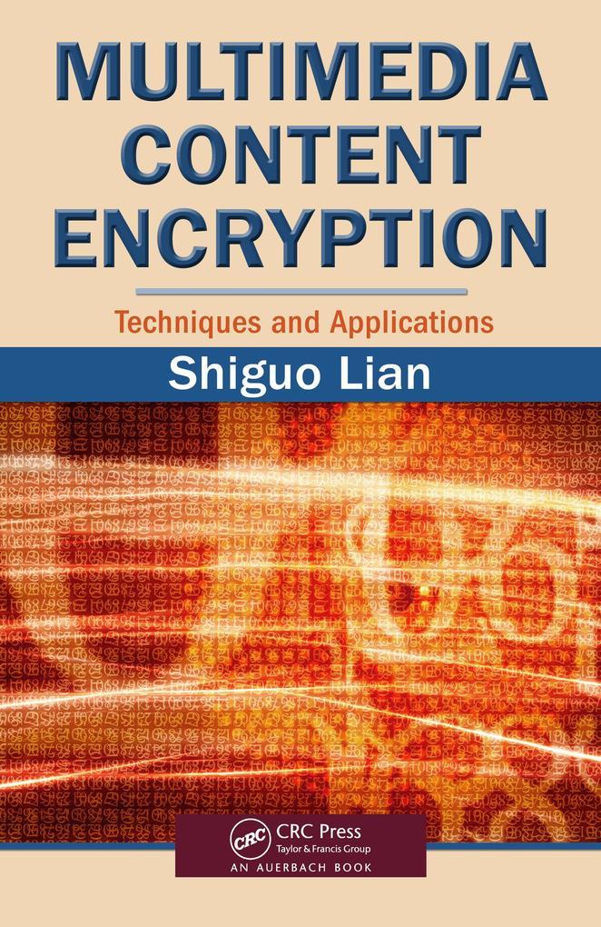 Multimedia Content Encryption als eBook Downloa...