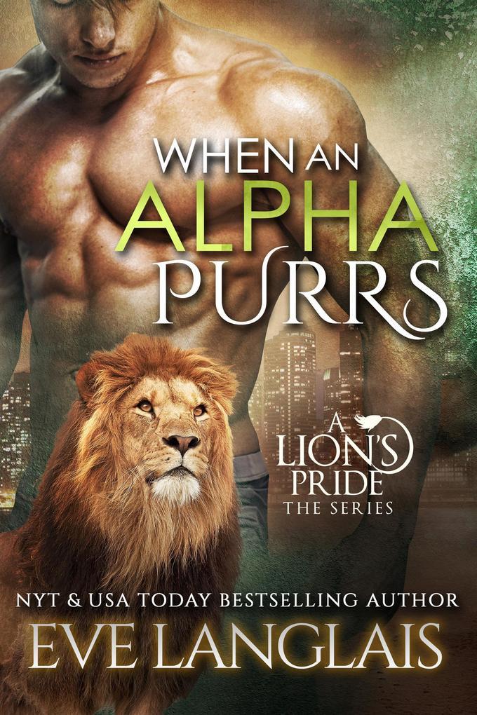 When An Alpha Purrs als eBook