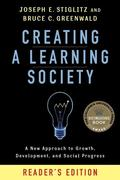 Creating a Learning Society. Reader's Edition