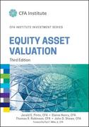 Equity Asset Valuation, Third Edition