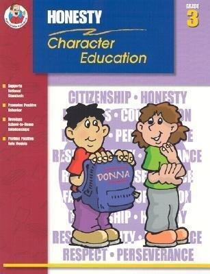 Honesty Grade 3 als Taschenbuch
