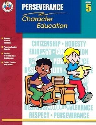 Perseverance Grade 5 als Taschenbuch
