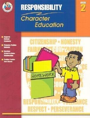 Responsibility Grade 2 als Taschenbuch