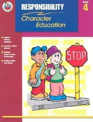 Responsibility Grade 4 als Taschenbuch