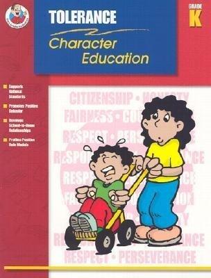Tolerance Grade K als Taschenbuch