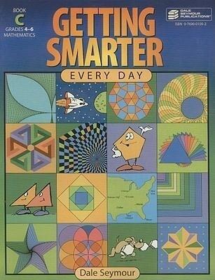Getting Smarter Every Day, Book C: Grades 4-6 als Taschenbuch