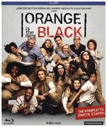 Orange is the New Black - Staffel 2
