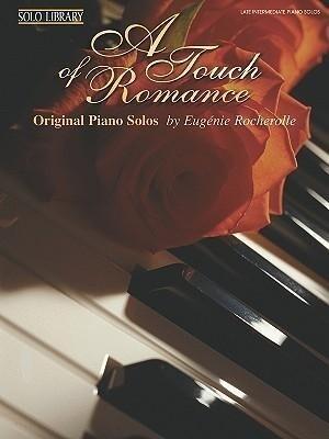A Touch of Romance als Taschenbuch