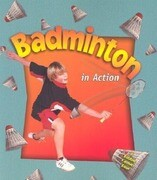 Badminton in Action