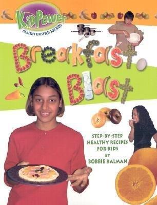 Breakfast Blast als Taschenbuch