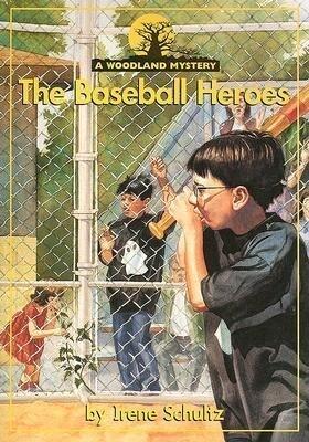 The Baseball Heroes als Taschenbuch