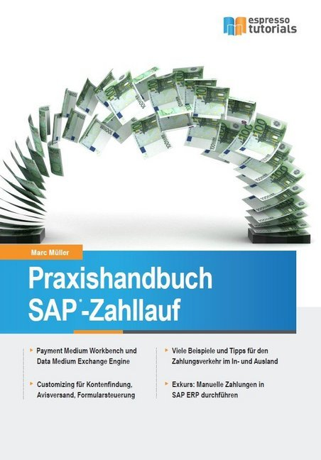 Praxishandbuch SAP-Zahllauf als Buch von Marc M...