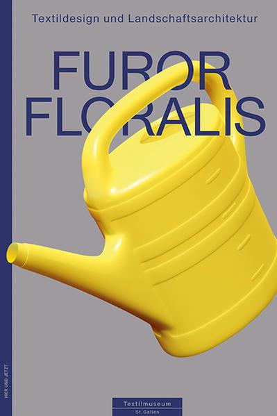 Furor Floralis als Buch von Guido Hager, Peter ...
