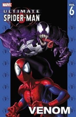 Ultimate Spider-man Vol.6: Venom als Taschenbuch