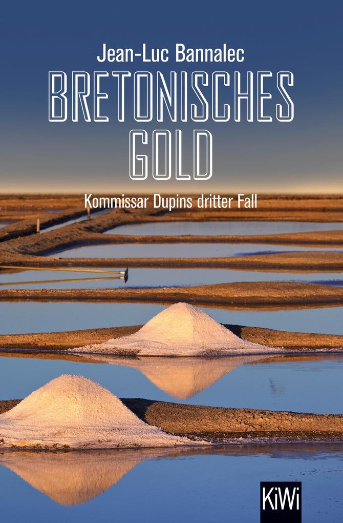 Bretonisches Gold als Taschenbuch