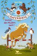 Die Haferhorde 03 - Immer den Nüstern nach!