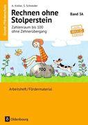 Rechnen ohne Stolperstein Band 3A - Arbeitsheft/Fördermaterial