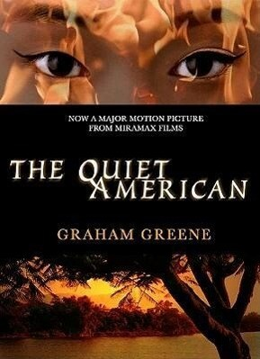 The Quiet American als Hörbuch