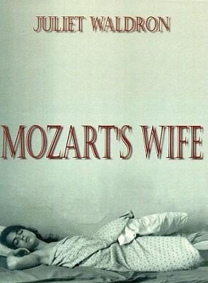 Mozart's Wife als Hörbuch