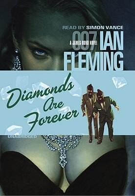 Diamonds Are Forever als Hörbuch