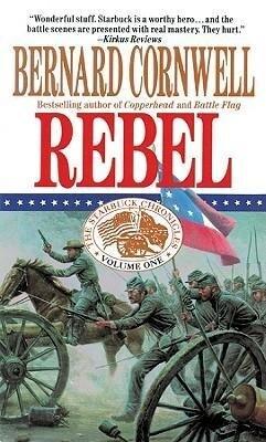 Rebel als Hörbuch