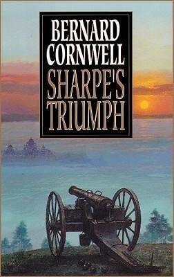 Sharpe S Triumph: Richard Sharpe and the Battle of Assaye, September 1803 als Hörbuch