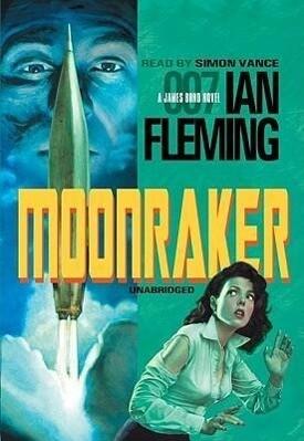 Moonraker als Hörbuch