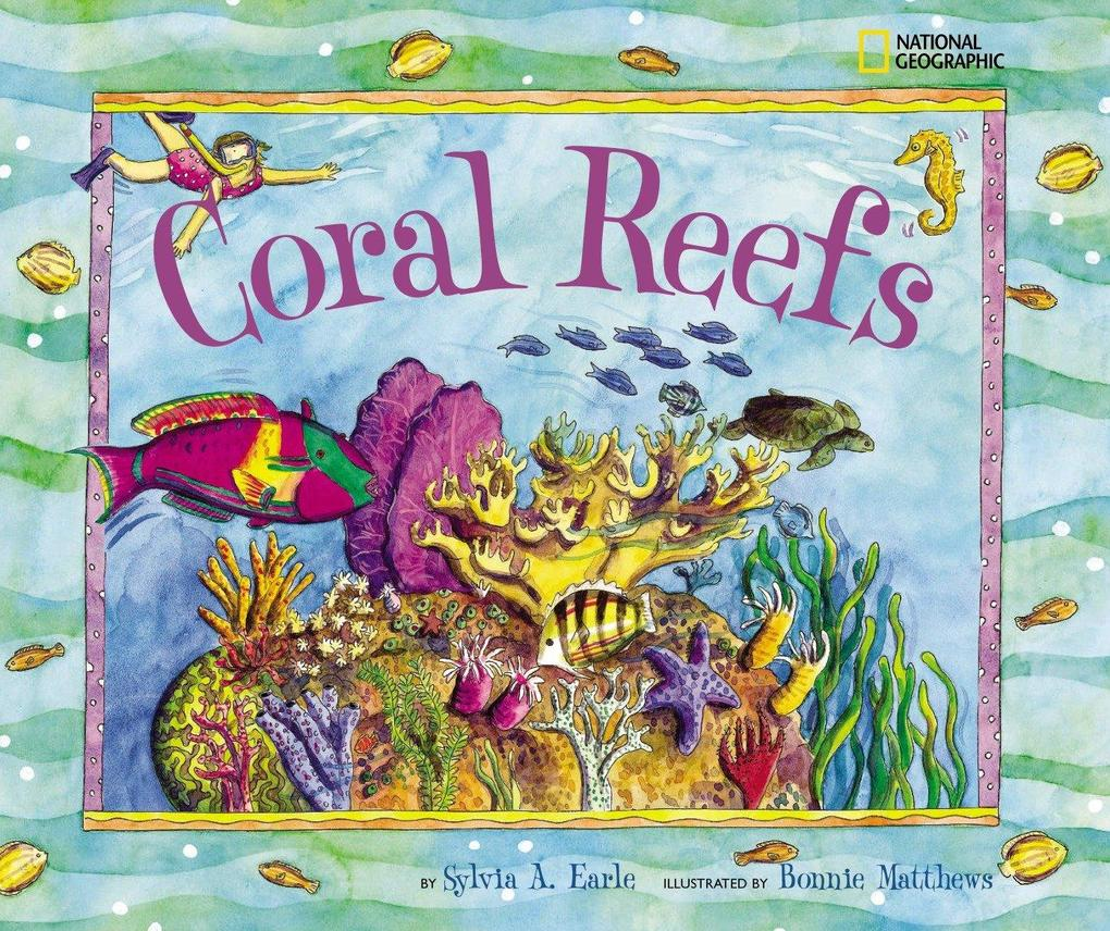 Coral Reefs: Jump Into Science als Buch