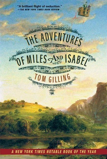 The Adventures of Miles and Isabel als Taschenbuch