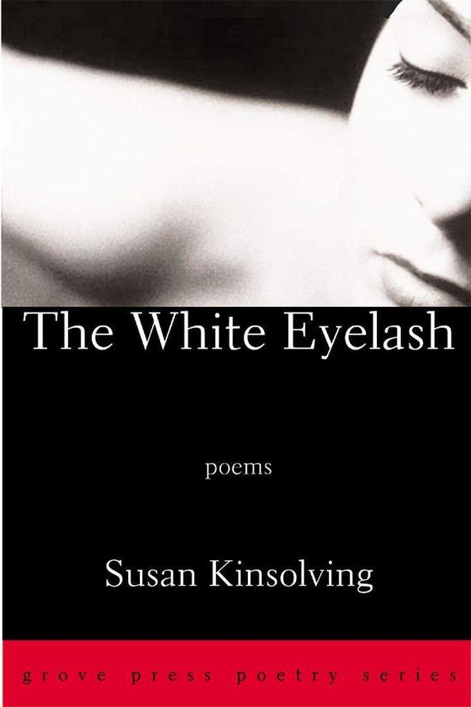 The White Eyelash als Taschenbuch