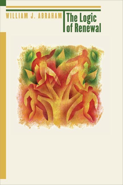 The Logic of Renewal als Taschenbuch