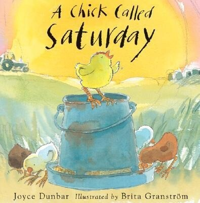 A Chick Called Saturday als Buch