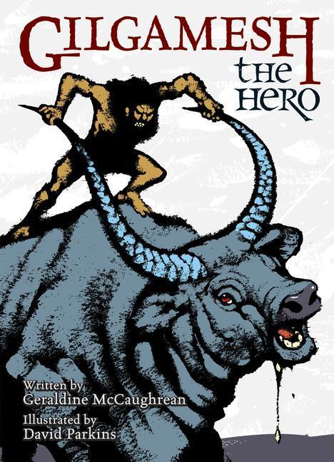 Gilgamesh the Hero als Buch