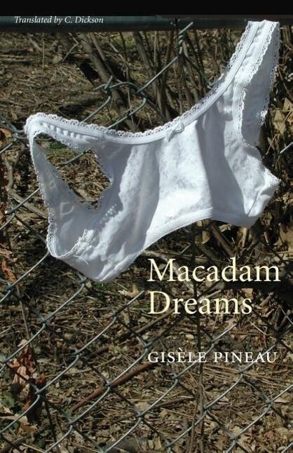 Macadam Dreams als Taschenbuch