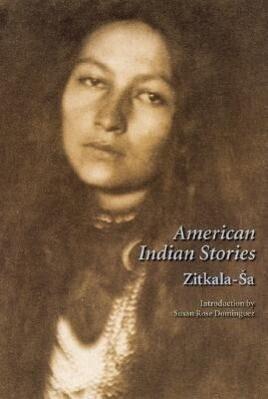 American Indian Stories, Second Edition als Taschenbuch